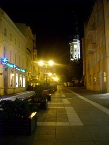 Zielona-Gora-noca