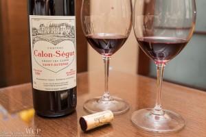 W czym podawać wino?