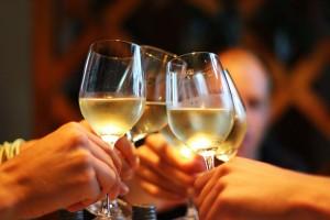 wino-biale