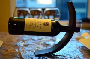 Czerwone wino lekiem?